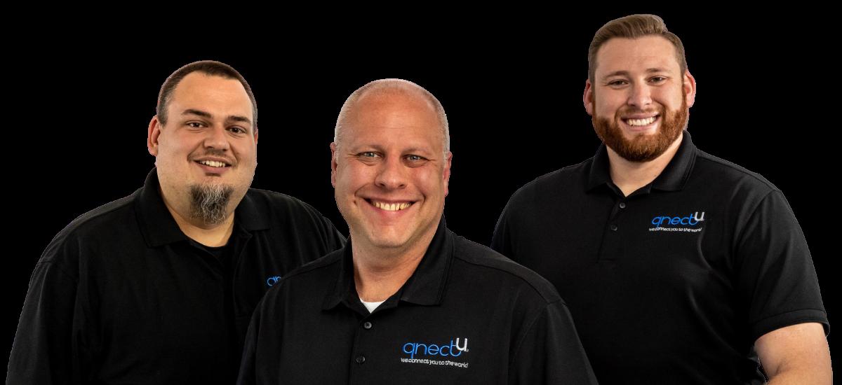 Utah IT Services - qnectU